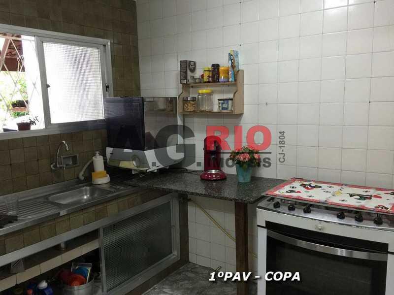 IMG-20180517-WA0019 - Casa em Condomínio 4 quartos à venda Rio de Janeiro,RJ - R$ 524.900 - FRCN40020 - 6