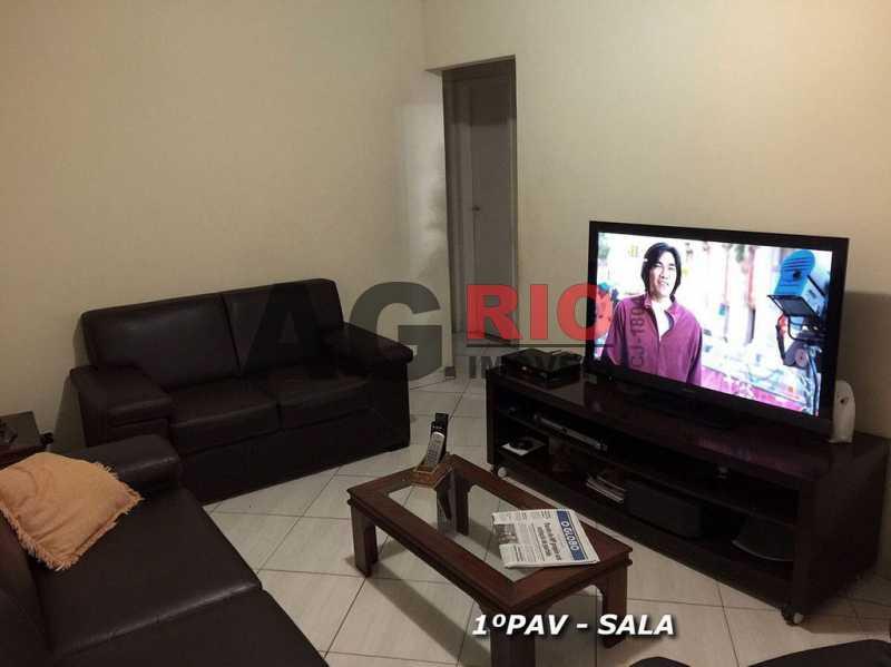 IMG-20180517-WA0020 - Casa em Condomínio 4 quartos à venda Rio de Janeiro,RJ - R$ 524.900 - FRCN40020 - 1
