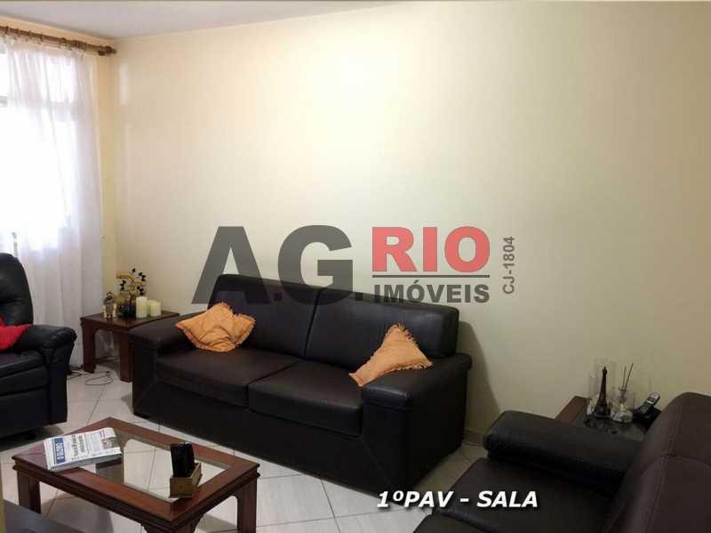 IMG-20180517-WA0021 - Casa em Condomínio 4 quartos à venda Rio de Janeiro,RJ - R$ 524.900 - FRCN40020 - 4