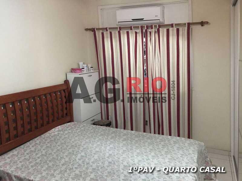 IMG-20180517-WA0022 - Casa em Condomínio 4 quartos à venda Rio de Janeiro,RJ - R$ 524.900 - FRCN40020 - 22