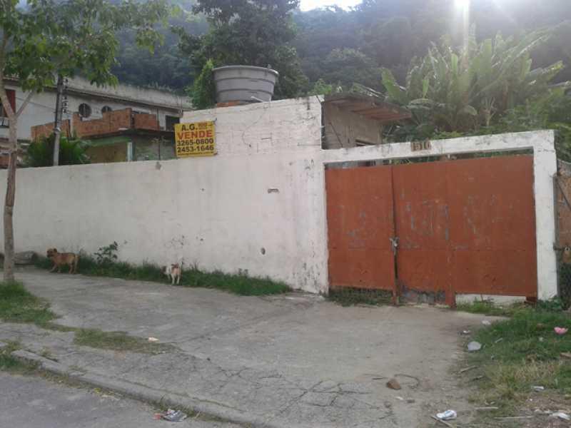 20150416_155211 - Terreno À Venda - Rio de Janeiro - RJ - Realengo - AGV80239 - 1
