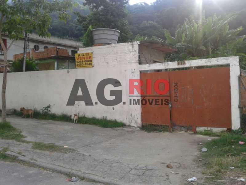 20150416_155211 - Terreno À Venda - Rio de Janeiro - RJ - Realengo - AGV80239 - 3