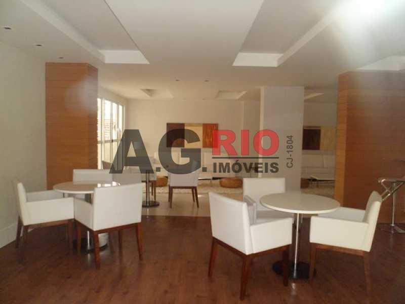 278 Copy - Cobertura À Venda no Condomínio Vivae Residencial Club - Rio de Janeiro - RJ - Vila Valqueire - AGV60814 - 24