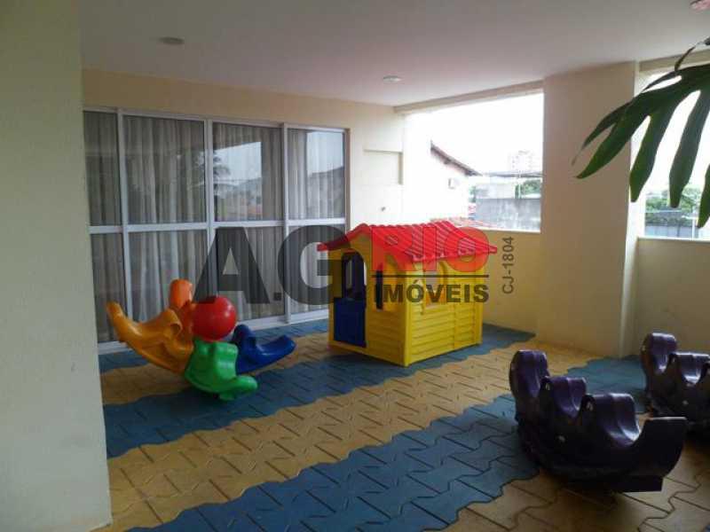 285 Copy - Cobertura À Venda no Condomínio Vivae Residencial Club - Rio de Janeiro - RJ - Vila Valqueire - AGV60814 - 25