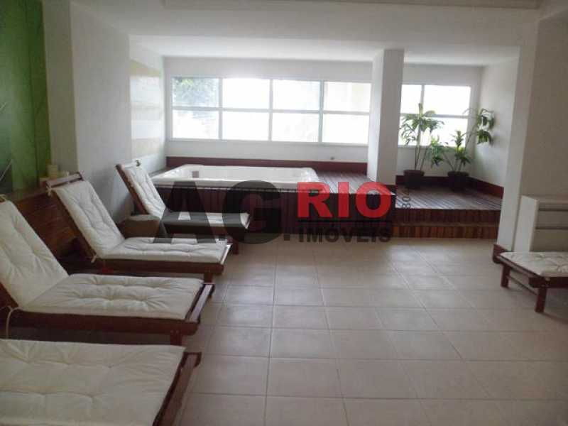 300 Copy - Cobertura À Venda no Condomínio Vivae Residencial Club - Rio de Janeiro - RJ - Vila Valqueire - AGV60814 - 28