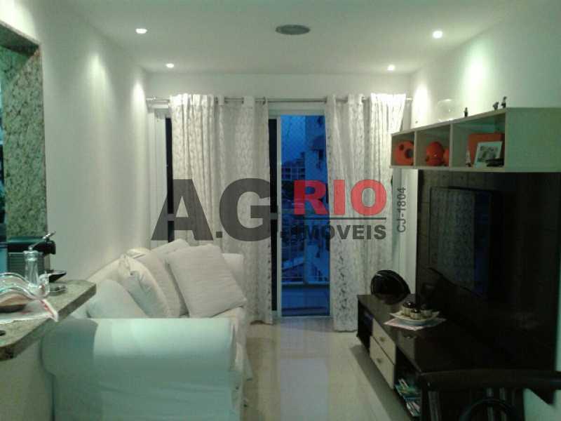 20150204_193636_resized - Cobertura À Venda no Condomínio Vivae Residencial Club - Rio de Janeiro - RJ - Vila Valqueire - AGV60814 - 7