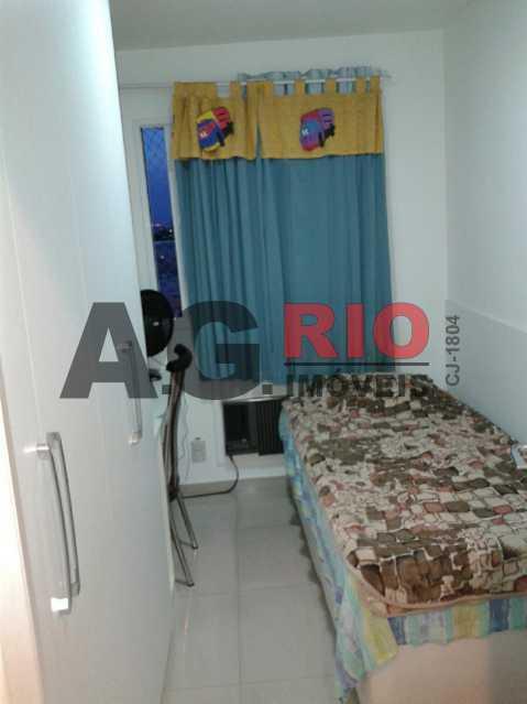 20150204_194035_resized - Cobertura À Venda no Condomínio Vivae Residencial Club - Rio de Janeiro - RJ - Vila Valqueire - AGV60814 - 10