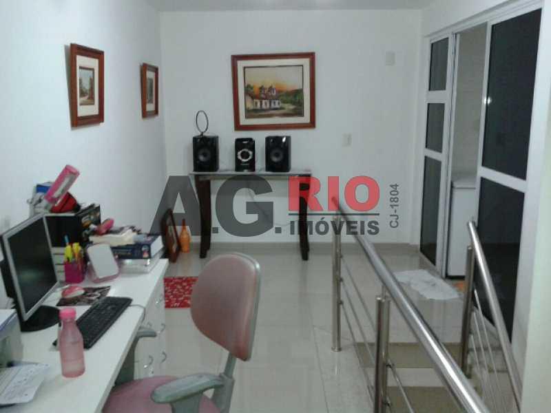 20150204_194433_resized - Cobertura À Venda no Condomínio Vivae Residencial Club - Rio de Janeiro - RJ - Vila Valqueire - AGV60814 - 13