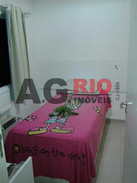20150204_194517_resized - Cobertura À Venda no Condomínio Vivae Residencial Club - Rio de Janeiro - RJ - Vila Valqueire - AGV60814 - 15