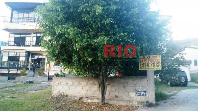 IMG-20150811-WA0031 - Terreno À Venda - Rio de Janeiro - RJ - Jardim Sulacap - AGV80242 - 1