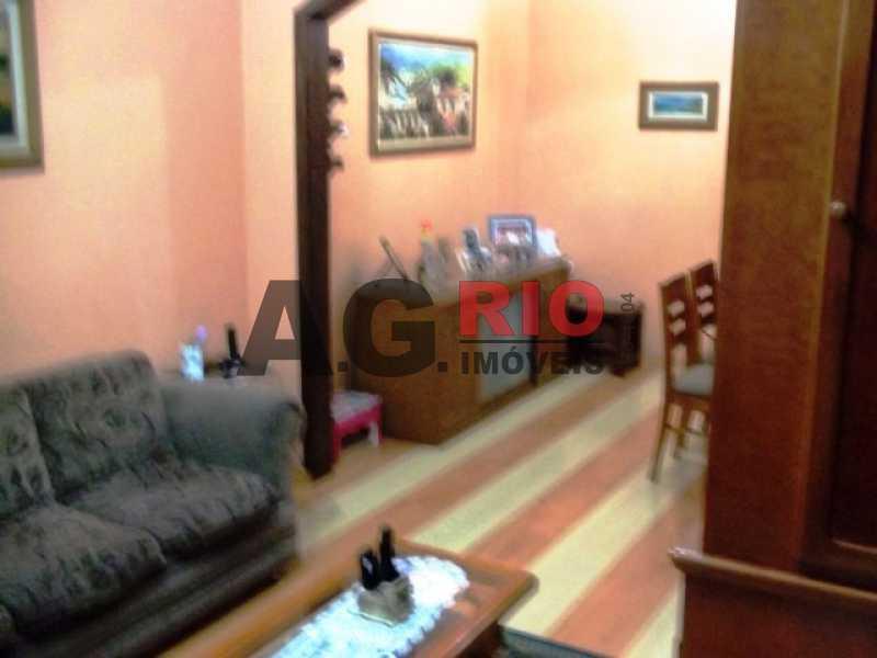 100_7742 - Casa 3 quartos à venda Rio de Janeiro,RJ - R$ 350.000 - AGV72947 - 6