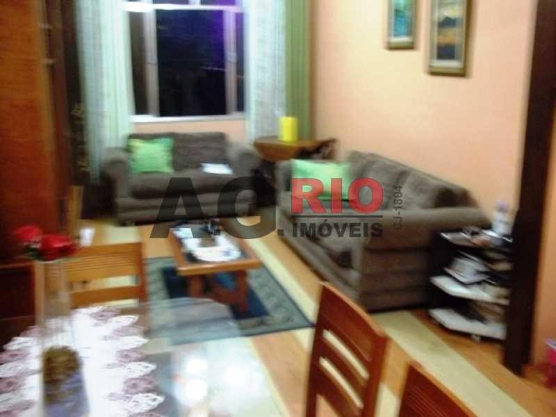 100_7743 - Casa 3 quartos à venda Rio de Janeiro,RJ - R$ 350.000 - AGV72947 - 7