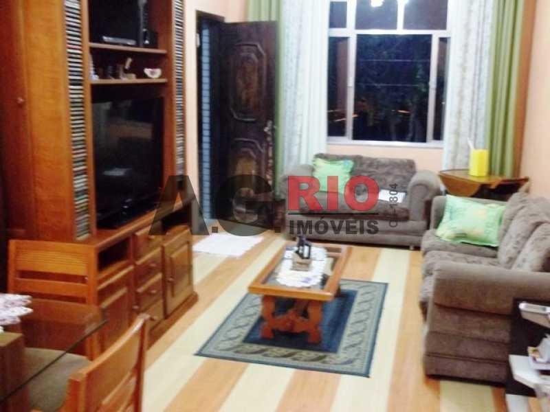 100_7744 - Casa 3 quartos à venda Rio de Janeiro,RJ - R$ 350.000 - AGV72947 - 8