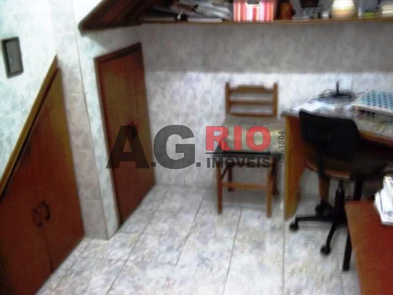 100_7745 - Casa 3 quartos à venda Rio de Janeiro,RJ - R$ 350.000 - AGV72947 - 9