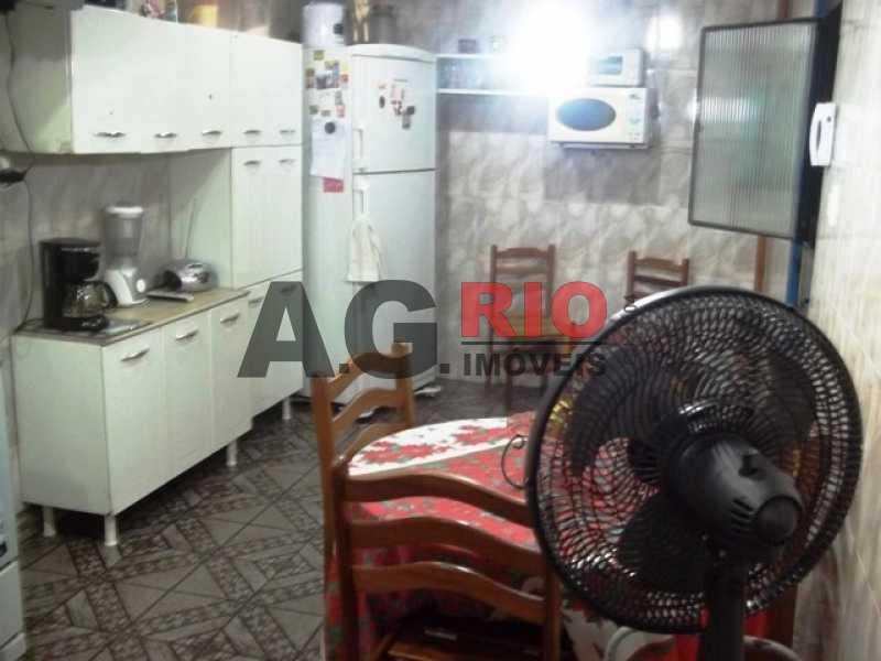 100_7746 - Casa 3 quartos à venda Rio de Janeiro,RJ - R$ 350.000 - AGV72947 - 10