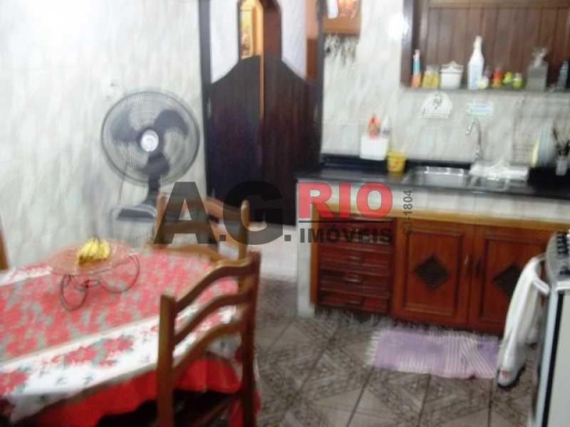 100_7747 - Casa Rio de Janeiro,Ricardo de Albuquerque,RJ À Venda,3 Quartos,140m² - AGV72947 - 11