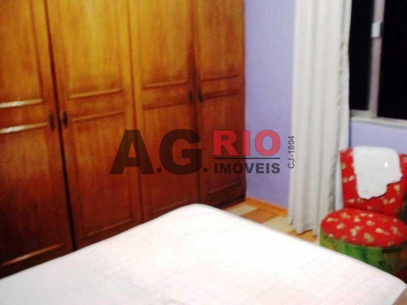 100_7748 - Casa 3 quartos à venda Rio de Janeiro,RJ - R$ 350.000 - AGV72947 - 12