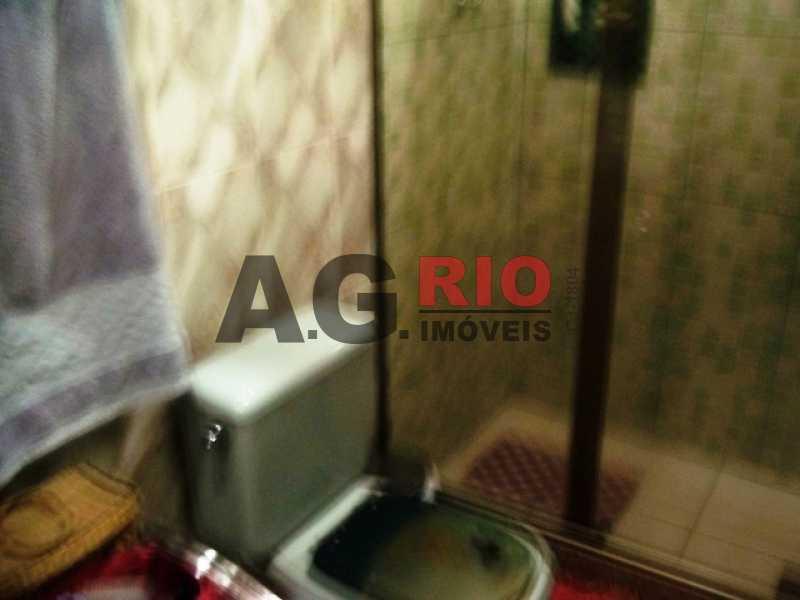 100_7750 - Casa 3 quartos à venda Rio de Janeiro,RJ - R$ 350.000 - AGV72947 - 13
