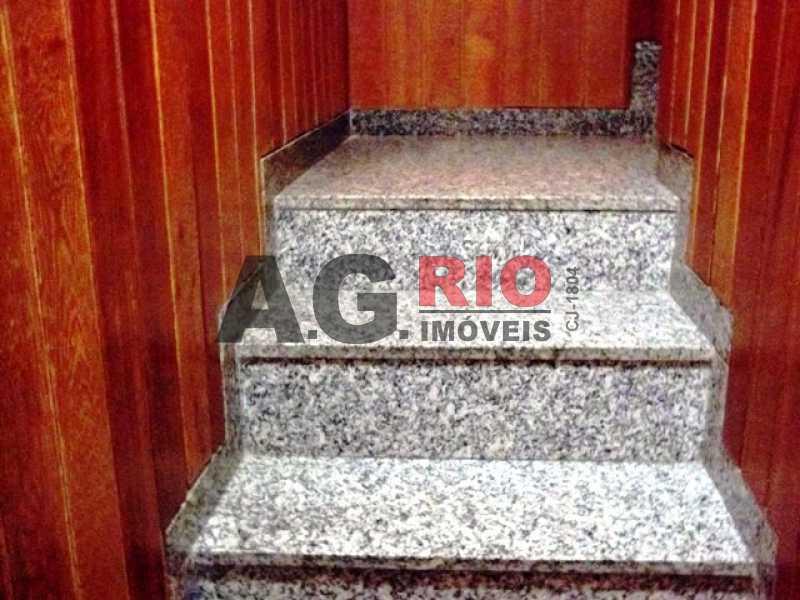 100_7751 - Casa 3 quartos à venda Rio de Janeiro,RJ - R$ 350.000 - AGV72947 - 14