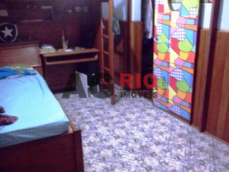 100_7752 - Casa 3 quartos à venda Rio de Janeiro,RJ - R$ 350.000 - AGV72947 - 15