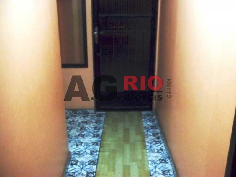 100_7754 - Casa 3 quartos à venda Rio de Janeiro,RJ - R$ 350.000 - AGV72947 - 17
