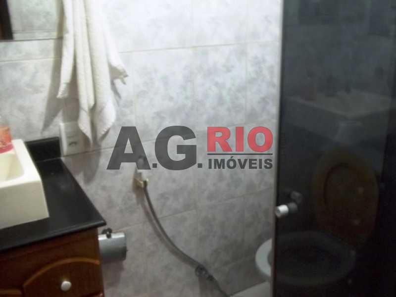 100_7755 - Casa 3 quartos à venda Rio de Janeiro,RJ - R$ 350.000 - AGV72947 - 18