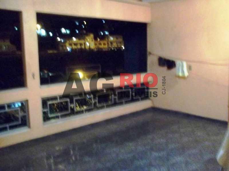 100_7758 - Casa 3 quartos à venda Rio de Janeiro,RJ - R$ 350.000 - AGV72947 - 19
