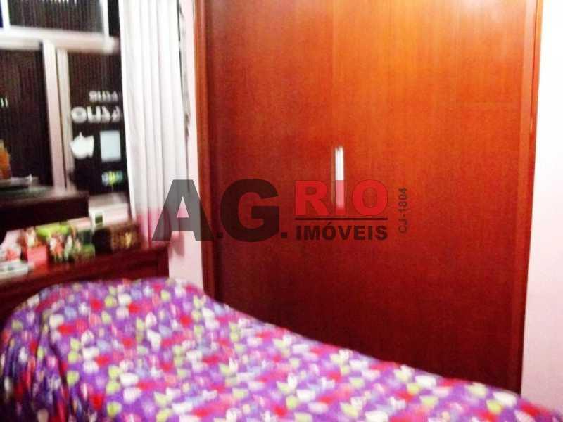 100_7762 - Casa 3 quartos à venda Rio de Janeiro,RJ - R$ 350.000 - AGV72947 - 22