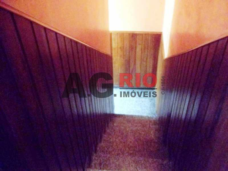 100_7764 - Casa 3 quartos à venda Rio de Janeiro,RJ - R$ 350.000 - AGV72947 - 23