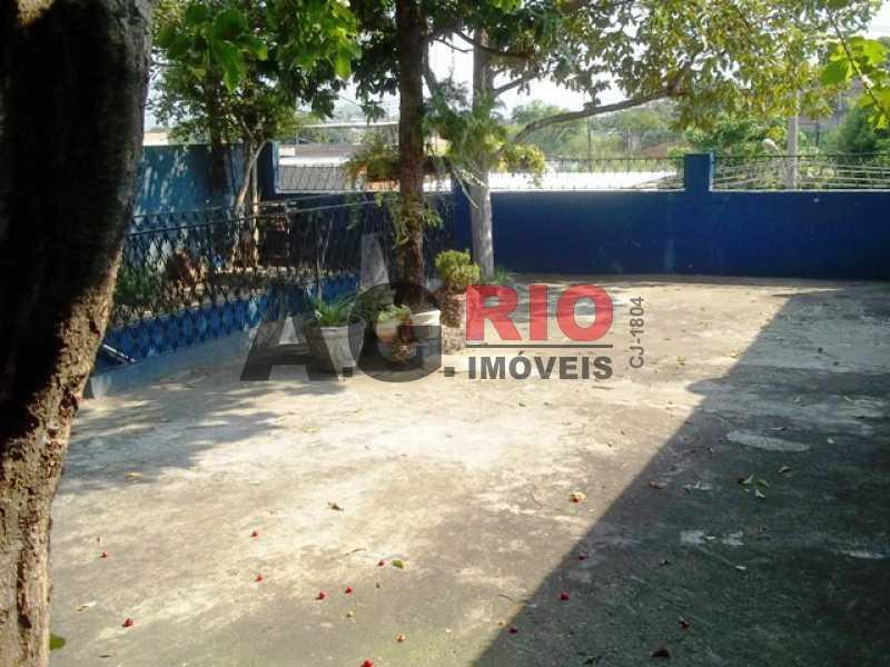 100_7800 - Casa 3 quartos à venda Rio de Janeiro,RJ - R$ 350.000 - AGV72947 - 26