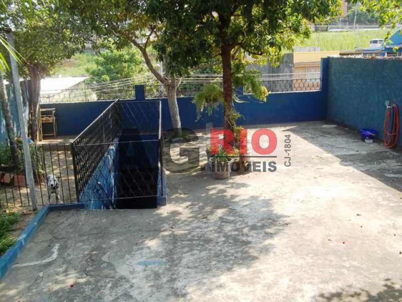 100_7804 - Casa 3 quartos à venda Rio de Janeiro,RJ - R$ 350.000 - AGV72947 - 29