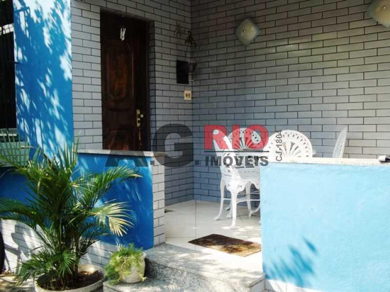 100_7805 - Casa 3 quartos à venda Rio de Janeiro,RJ - R$ 350.000 - AGV72947 - 4