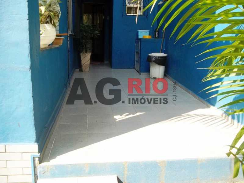 100_7806 - Casa 3 quartos à venda Rio de Janeiro,RJ - R$ 350.000 - AGV72947 - 30