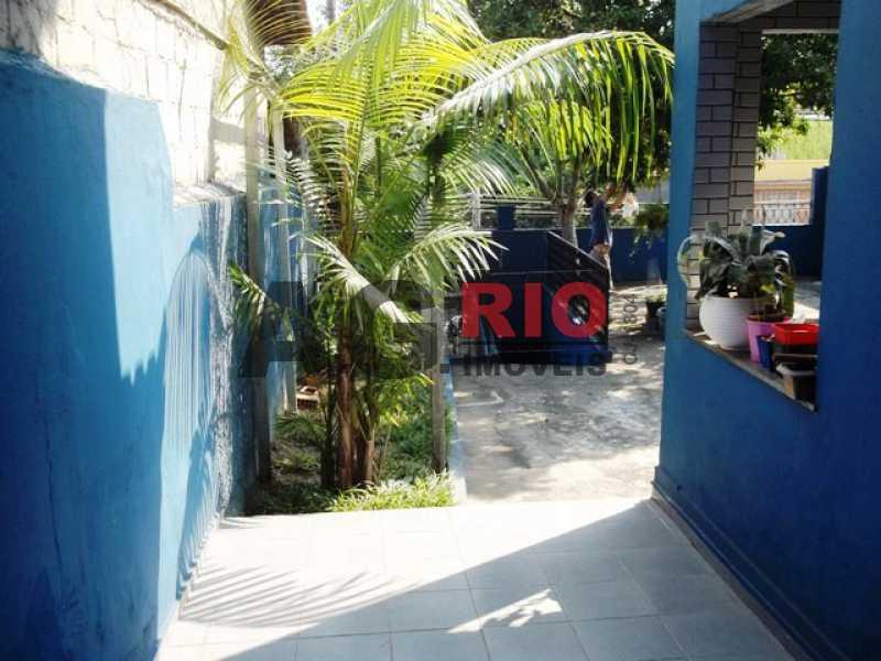100_7807 - Casa 3 quartos à venda Rio de Janeiro,RJ - R$ 350.000 - AGV72947 - 31
