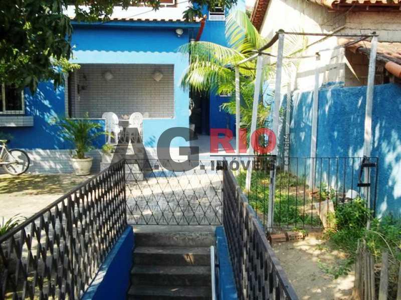 100_7808 - Casa Rio de Janeiro,Ricardo de Albuquerque,RJ À Venda,3 Quartos,140m² - AGV72947 - 3