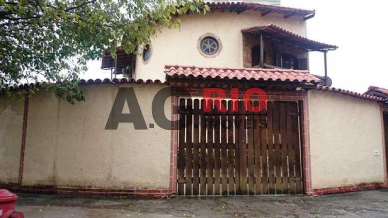 DSC_1139 - Casa 3 quartos à venda Rio de Janeiro,RJ - R$ 780.000 - AGV72951 - 1
