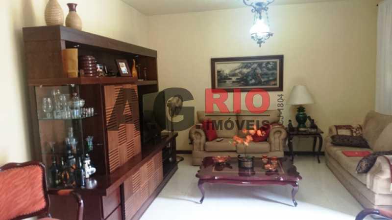 DSC_1102 - Casa 3 quartos à venda Rio de Janeiro,RJ - R$ 780.000 - AGV72951 - 3