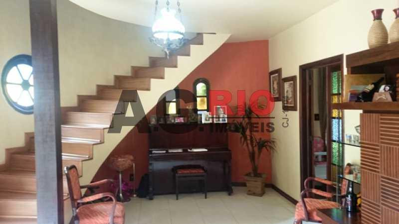 DSC_1103 - Casa 3 quartos à venda Rio de Janeiro,RJ - R$ 780.000 - AGV72951 - 4