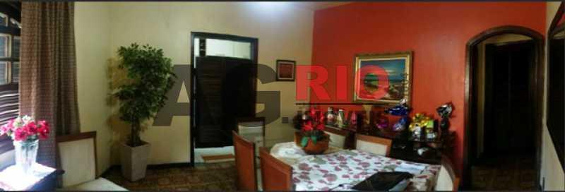 DSC_1104 - Casa 3 quartos à venda Rio de Janeiro,RJ - R$ 780.000 - AGV72951 - 7