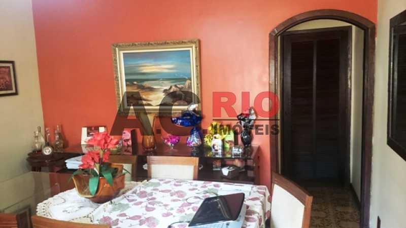 DSC_1105 - Casa 3 quartos à venda Rio de Janeiro,RJ - R$ 780.000 - AGV72951 - 8