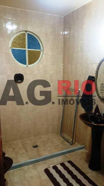 DSC_1106 - Casa 3 quartos à venda Rio de Janeiro,RJ - R$ 780.000 - AGV72951 - 9