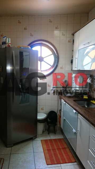 DSC_1108 - Casa 3 quartos à venda Rio de Janeiro,RJ - R$ 780.000 - AGV72951 - 6