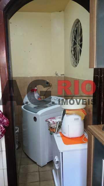 DSC_1109 - Casa 3 quartos à venda Rio de Janeiro,RJ - R$ 780.000 - AGV72951 - 10