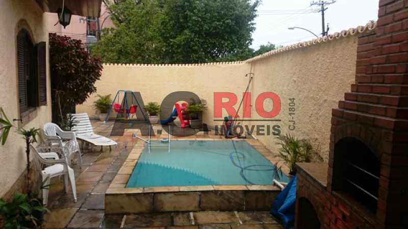 DSC_1110 - Casa 3 quartos à venda Rio de Janeiro,RJ - R$ 780.000 - AGV72951 - 27