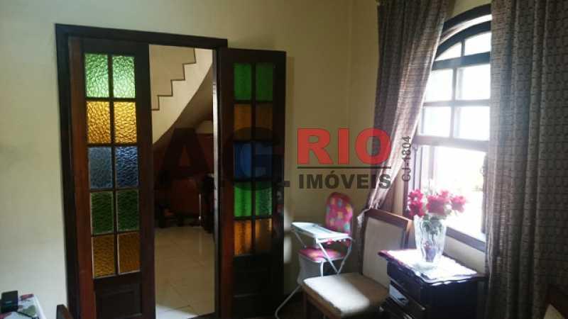 DSC_1111 - Casa 3 quartos à venda Rio de Janeiro,RJ - R$ 780.000 - AGV72951 - 11