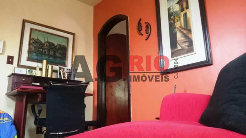 DSC_1112 - Casa 3 quartos à venda Rio de Janeiro,RJ - R$ 780.000 - AGV72951 - 12