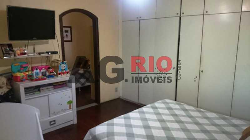 DSC_1113 - Casa 3 quartos à venda Rio de Janeiro,RJ - R$ 780.000 - AGV72951 - 15