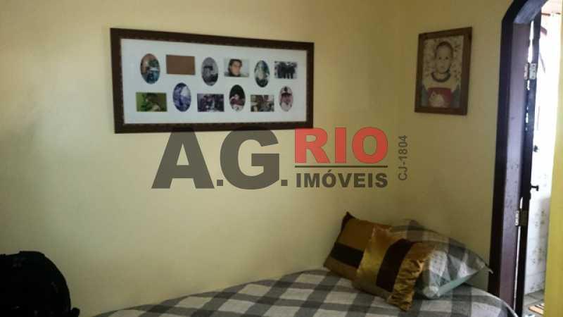 DSC_1114 - Casa 3 quartos à venda Rio de Janeiro,RJ - R$ 780.000 - AGV72951 - 16