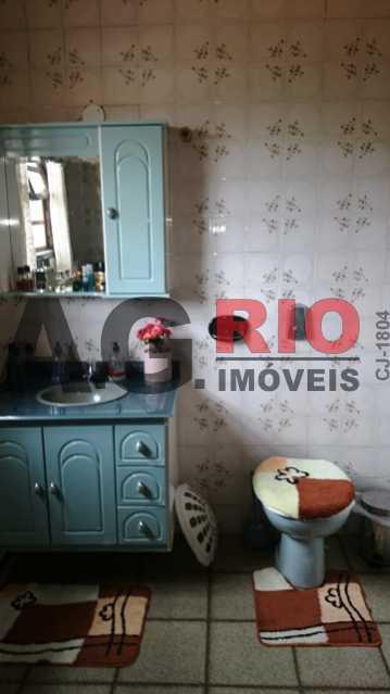 DSC_1115 - Casa 3 quartos à venda Rio de Janeiro,RJ - R$ 780.000 - AGV72951 - 18