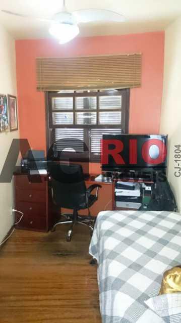 DSC_1116 - Casa 3 quartos à venda Rio de Janeiro,RJ - R$ 780.000 - AGV72951 - 14
